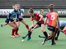 Oranje-Rood na nederlaag als nummer vier winterstop in