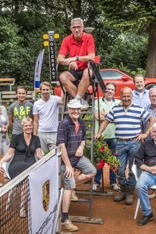 Future Toernooi Oldenzaal mogelijk dankzij vrijwilligers