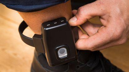 Brusselse topgangster met enkelband gepakt bij mislukte ontvoering in Spanje
