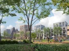 Nieuwbouwwijk op Food Center wordt uitgebreid met 200 woningen