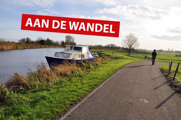 Aan de Wandel AD Groene Hart: Noorden.