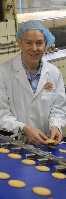 Koekjesfabriek Punselie heeft smaak weer te pakken