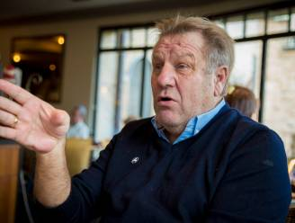 """""""Ik dacht dat ik jullie niet meer zou zien"""": geschrokken Boskamp vertelt over periode met zware griep"""