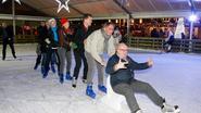 Weer schaatspret tijdens Wintermagie