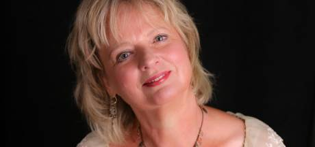 Netty komt weer even naar 'haar' Groesbeek: om verhalen te vertellen in de Mallemolen