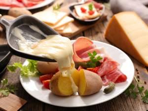 Les producteurs craignent une pénurie de fromage à raclette