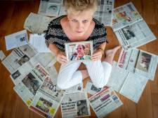 Ellen verloor haar man bij busongeluk: 'Op een gegeven moment stort je in'