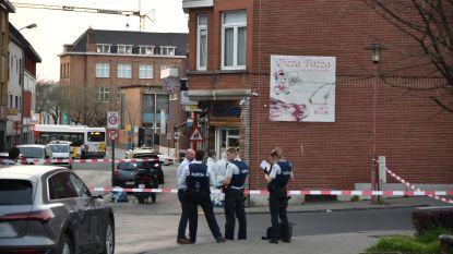 Dode bij schietpartij in Strombeek-Bever: 42-jarige zaakvoerder pizzeria overleden