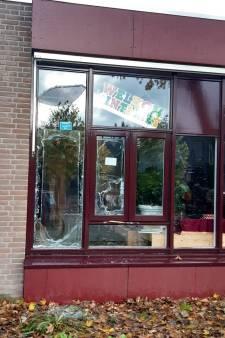Overval op pinautomaat in dorpshuis Harmelen: vrijwilligers vrezen dat flappentap verdwijnt