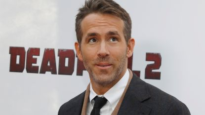 Ryan Reynolds in nieuwe Netflix-film