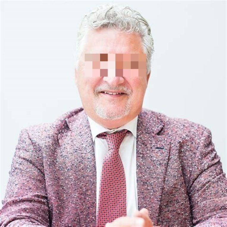 Gewezen advocaat Marc G. werd gisteren in zijn kantoor in Merksem gearresteerd.