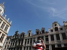La cellule de crise de Bruxelles maintient les mesures en vigueur