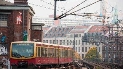 Gratis openbaar vervoer om de luchtkwaliteit te verbeteren? Duitsland denkt erover na