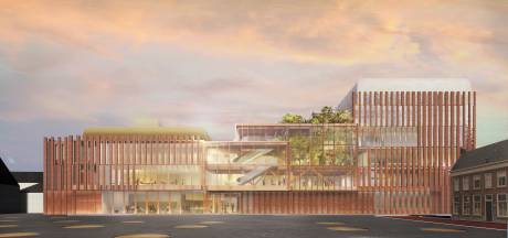 Gaat Den Bosch het nieuwe theater in de armen sluiten?
