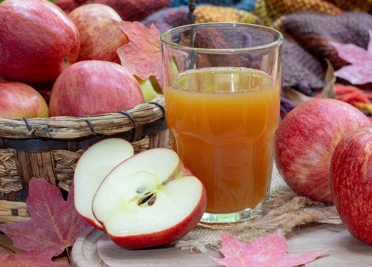 Zowat elk kind lust appelsap, zelfs de moeilijkste drinkers. Maar welk sap koop je het best?