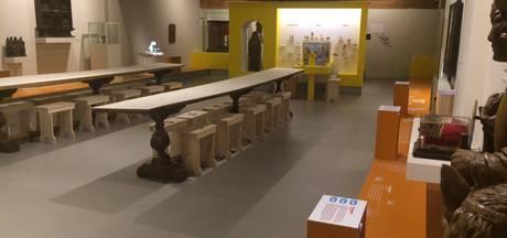 Jaar van de grote omslag bij museum MRK Uden