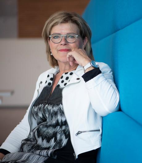 Wethouder Van Wijk zwaait af in Almelo: 'Lijkt hier wel House of Cards'