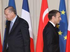 Génocide arménien: la Turquie condamne l'initiative française