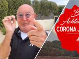 Het Achterhoeks Coronajournaal #11: alle Achterhoekers krijgen veer in de reet van Harry Vermeegen