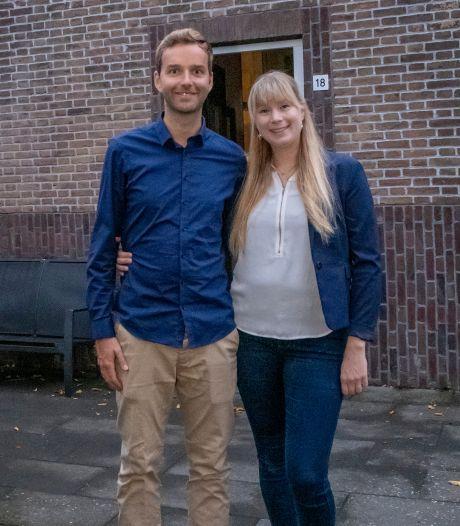 Zij hebben geluk en betalen een paar duizend euro minder voor hun allereerste huis