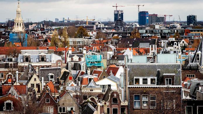 Gemeentes bepalen aan de hand van de WOZ-waarde de hoogte van een aantal gemeentelijke belastingen.