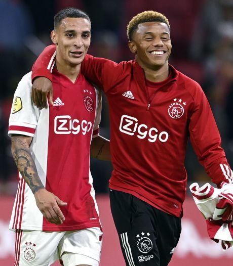 Zo blijft Ajax 'snijdende pijn' van latino's voor: 'Onder Van Gaal regeerde Nederlandse wet'