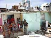 Sint-Maarten werkt langzaam van noodhulp naar opbouw