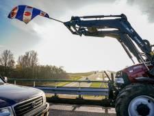 Friese boeren gaan in Duitsland actievoeren