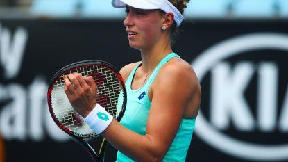 Yanina Wickmayer plaatst zich voor hoofdtabel op Indian Wells, ook andere Belgen kennen tegenstanders