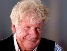 Willibrord Frequin: 'Ik mis het knuffelen met de kleinkinderen'