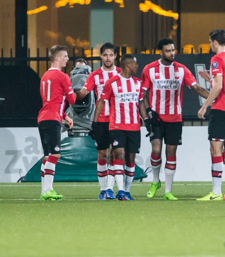 Gudmundsson nekt NAC bij Jong PSV