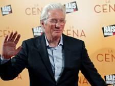 Filmacteur Richard Gere keert na dertig jaar terug op televisie