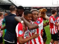 Paal akkoord met PEC Zwolle en definitief weg bij PSV