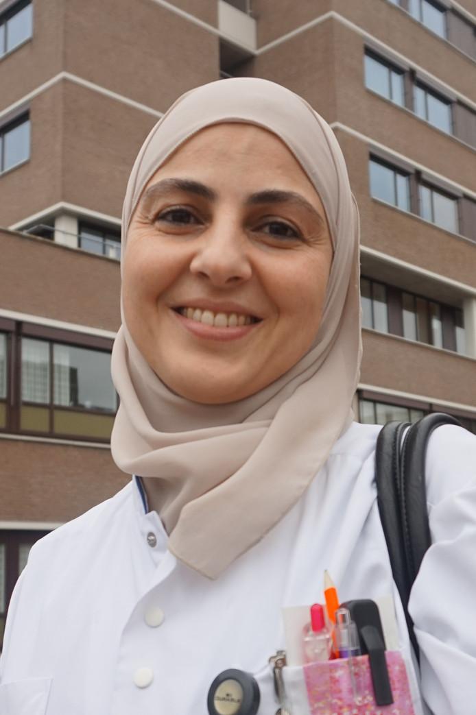 Amina Aarass