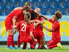 Achtste finales in zicht voor FC Twente Vrouwen na  ruime uitzege