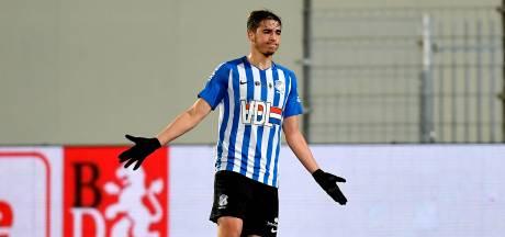 ADO zal moeten betalen voor nalatige Bourard: contract bij FC Eindhoven automatisch verlengd