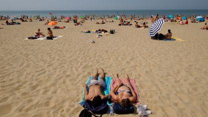 HITTEBLOG. Kwik klimt tot 36 graden, maar officiële hittegolf lijkt onwaarschijnlijk