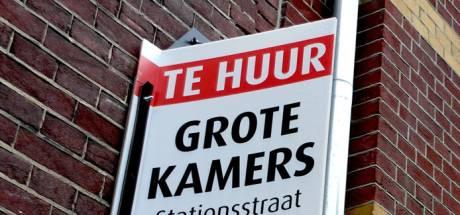 Amersfoortse makelaar op internet:'Is er nog iets te verhuren?'