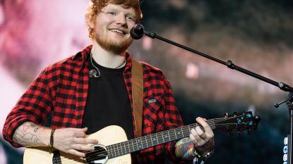Krant uit Suffolk voor een dag Ed Sheeran Daily Times
