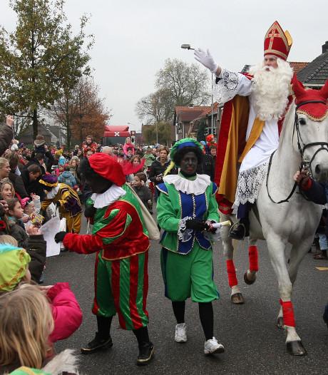 Sinterklaas is in de Achterhoek en op deze dag komt hij bij jou aan