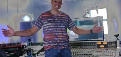 DJ Zany uit Veldhoven poetst Sinterklaasliedje op