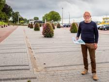 Historicus Leen Ouweneel is boos: reeks blunders gemaakt bij aanpak Buiten de Veerpoort