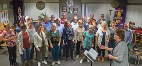 Muziek maken kent geen leeftijd, bewijst het Senioren Orkest Uden
