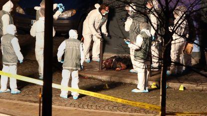 Man gearresteerd die zou geholpen hebben bij aanslagen Parijs