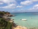 Op het strand van Caola Saona is naturisme heel gewoon