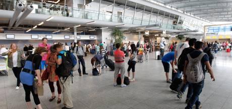 Meer douaniers op Eindhoven Airport nodig door  brexit