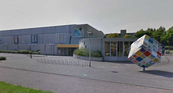 Sporthal Zielhorst
