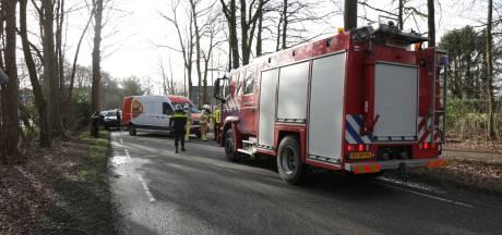 Slachtoffer ongeluk Heeten is inwoner (40): bestuurder PostNL-busje verdacht van veroorzaken zwaar letsel
