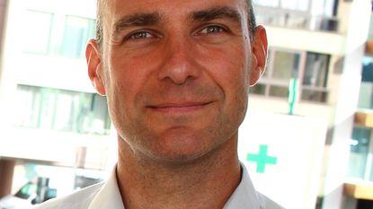 Johan De Paepe stopt in juni 2018 als korpschef