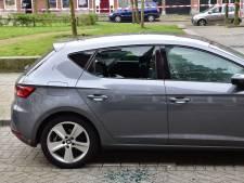 Schoten gelost op woning en auto in Rotterdam-Noord